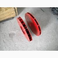 Ротор на вентилятор УПС СУПН