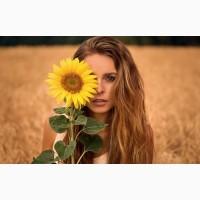 Олія соняшникова