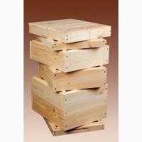 Вулики улья для пчел вертикальные