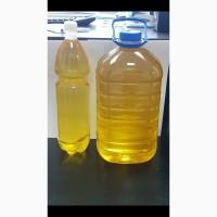 Купим растительное масло