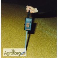 Влагомер зерна Грейнспиер(Grainspear) температура+влажность в насыпи за 6секунд