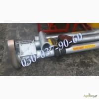 Завантажувач шнековий пересувний ЗШП-25/Kul-Met діаметр труби - 150 мм