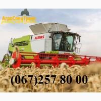 Оказываем услуги уборки урожая 2019 по всей Украине