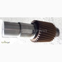 Вал тихоходный гранулятора ОГМ-1.5