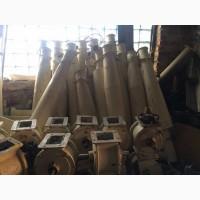 Продам шлюзовые затворы БШМ-1