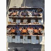 Головка блока цилиндров ЯМЗ-236
