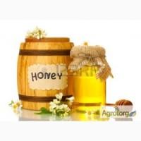 Продаю мед натуральный, 2019г