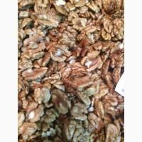 Продам чищеный грецкий орех все фракции   Sell the peeled walnut all fractions