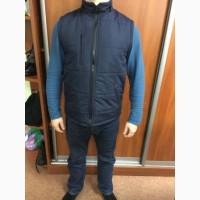 Спецодежда зимняя - Куртки и костюмы зимние от производителя в наличии