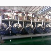 Оборудование для переработки боенских отходов, рыбных отходов в мясокостную и рыбную муку