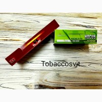Гильзы для Табака Набор Firebox 100+HOCUS Menthol 100