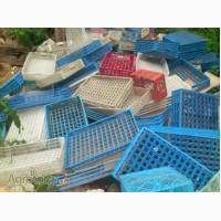 Покупаем отходы пластмасс: ПЭНД, ПЭВД-ТУ,стрейч, ПП, ПС, куплю флакон ПНД