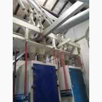 Мельничные комплексы 50-600 т/сут
