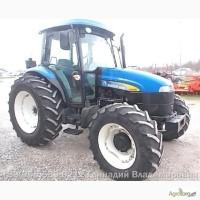 Трактор Нью Холланд TD 5050 New Holland Сільськогосподарський