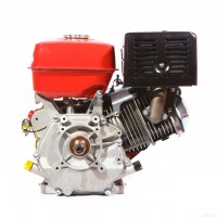 Двигатель бензиновый WEIMA WM190F-S 16 л.с.(HONDA GX420) Шпонка