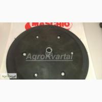 F06120440 V-образное прикатывающее колесо GASPARDO сеялки точного высева