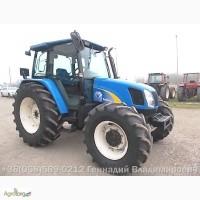 Трактор Нью Холланд TL 100 A New Holland Сільськогосподарський