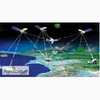 Анализ грунта и растений. GPS мониторинг