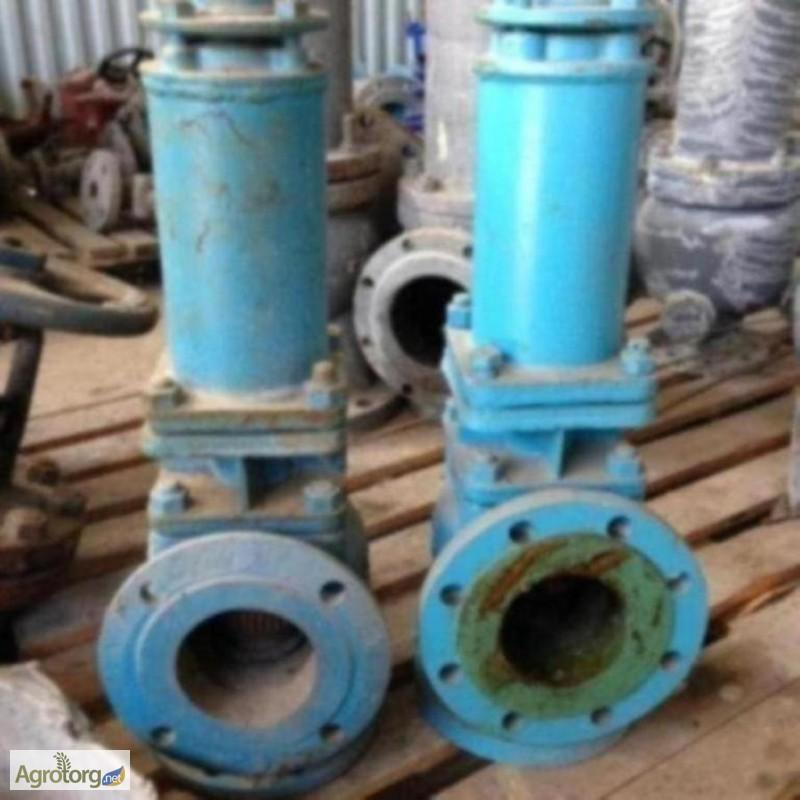 Клапан предохранительный СППК 50-160-03