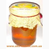 Мед с лимоном, 320 грамм