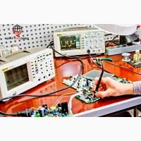 Ремонт, прошивка GPS курсоуказателя, агронавигатора трактора, параллельного вождения