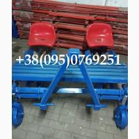 Рассадопосадочная машина AGROMAX S237