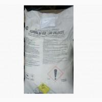 Хлорная известь (хлорка, гипохлорит кальция) 32 % 1 сорт