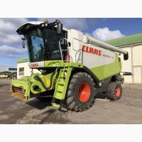 Комбайн зернозбиральний CLAAS Lexion 570