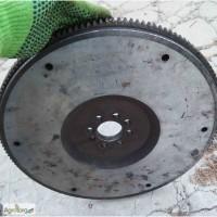 Маховик и плита под стартер до МТЗ-82 или МТЗ-80