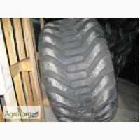 Комбайновая шина 500/60-22.5 159A8 16PR Cultor, резина б/у, камеры