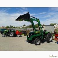 Продам Фронтальный погрузчик челюстной LDCR354B-TKQS на трактор Zoomlion RF-354-B