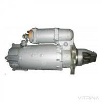 Стартер СТ-142Е МТЗ, ЗИЛ, МАЗ / Д-240, Д-243, Д-245, Д-260 (12В/3.5кВт)