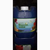Биовин, стимулятор роста, 20 л, 1050 грн/канистра