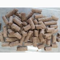 Висівка пшенична гранульована