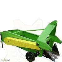 Продам однорядный картофелевыкапыватель ПКВТ-1Т на минитрактор