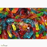 Эксклюзивные желейные конфеты оптом