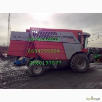 Комбайн зерноуборочный MASSEY FERGUSON 7274