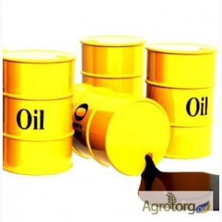 Закупаем отработку. Моторное и индустриальное масло