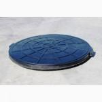 Резиновые люки для колодцев - водопроводных, канализационных, тепловых, телефонных