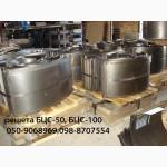 Решета на вибросипаратор БЦС-50, БЦС-100, ОВС-25, щётки