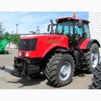Трактор «Беларус-3022»