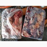 Корм для собак: фарш (субпродукты); кишки, селезенка, трахея, почки, мясо кровяное (фарш)