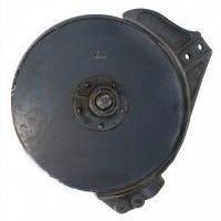 Сошник со смещением ОЗШ 00.4130-Т (сталь 3, сталь 65Г)