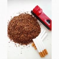 Фабричный табак Бонд, Прилуки, Винстон, Золотое Руно, Парламент