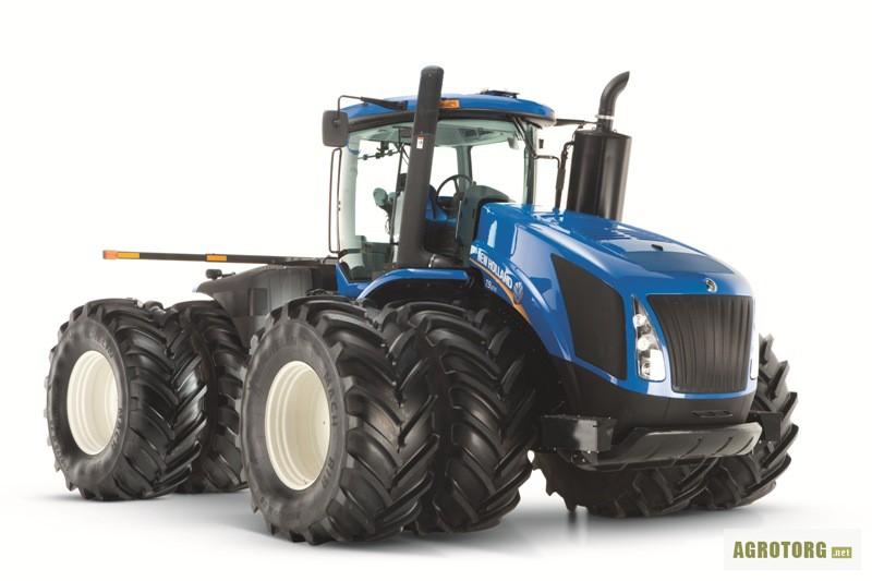 Купить Нью Холланд Трактор в Украине – объявления о.