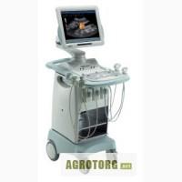 Ветеринарный УЗИ аппарат MyLab40Vet