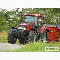 Продам трактор Case MX125 (126 л.с.) на выгодных условиях