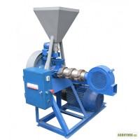 Экструдер зерновой (соевый), ЭКЗ: от 20 до 450кг/ч