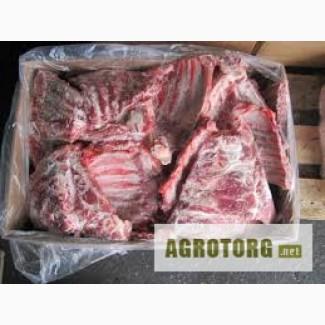 Продам ребра свинні