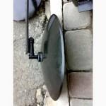 Дисковые окучники на подшипниках до мотоблока